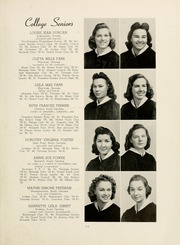 Page 15, 1941 Edition, Montreat College - Sundial Yearbook (Montreat, NC) online yearbook collection