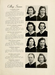 Page 17, 1941 Edition, Montreat College - Sundial Yearbook (Montreat, NC) online yearbook collection