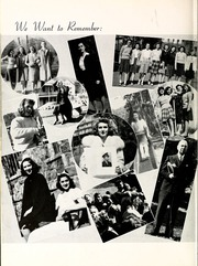 Page 10, 1943 Edition, Montreat College - Sundial Yearbook (Montreat, NC) online yearbook collection