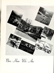 Page 11, 1943 Edition, Montreat College - Sundial Yearbook (Montreat, NC) online yearbook collection