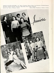 Page 12, 1943 Edition, Montreat College - Sundial Yearbook (Montreat, NC) online yearbook collection