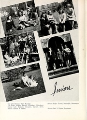 Page 14, 1943 Edition, Montreat College - Sundial Yearbook (Montreat, NC) online yearbook collection