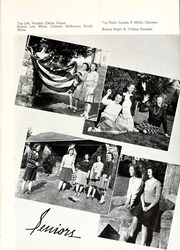 Page 15, 1943 Edition, Montreat College - Sundial Yearbook (Montreat, NC) online yearbook collection
