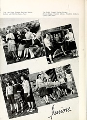 Page 16, 1943 Edition, Montreat College - Sundial Yearbook (Montreat, NC) online yearbook collection