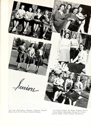 Page 17, 1943 Edition, Montreat College - Sundial Yearbook (Montreat, NC) online yearbook collection