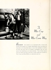 Page 6, 1943 Edition, Montreat College - Sundial Yearbook (Montreat, NC) online yearbook collection