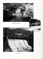 Page 12, 1956 Edition, Montreat College - Sundial Yearbook (Montreat, NC) online yearbook collection