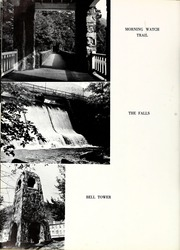 Page 14, 1959 Edition, Montreat College - Sundial Yearbook (Montreat, NC) online yearbook collection