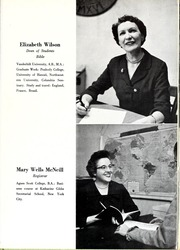 Page 17, 1959 Edition, Montreat College - Sundial Yearbook (Montreat, NC) online yearbook collection