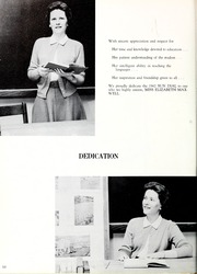 Page 14, 1962 Edition, Montreat College - Sundial Yearbook (Montreat, NC) online yearbook collection