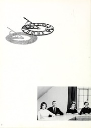 Page 6, 1962 Edition, Montreat College - Sundial Yearbook (Montreat, NC) online yearbook collection