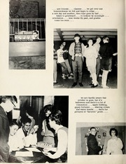 Page 10, 1964 Edition, Montreat College - Sundial Yearbook (Montreat, NC) online yearbook collection