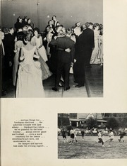 Page 11, 1964 Edition, Montreat College - Sundial Yearbook (Montreat, NC) online yearbook collection