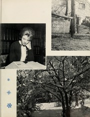 Page 13, 1964 Edition, Montreat College - Sundial Yearbook (Montreat, NC) online yearbook collection