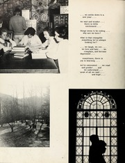 Page 14, 1964 Edition, Montreat College - Sundial Yearbook (Montreat, NC) online yearbook collection