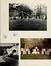 Page 17, 1964 Edition, Montreat College - Sundial Yearbook (Montreat, NC) online yearbook collection