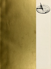 Page 3, 1964 Edition, Montreat College - Sundial Yearbook (Montreat, NC) online yearbook collection