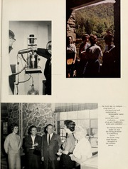 Page 9, 1964 Edition, Montreat College - Sundial Yearbook (Montreat, NC) online yearbook collection