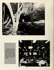 Page 10, 1965 Edition, Montreat College - Sundial Yearbook (Montreat, NC) online yearbook collection