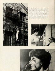 Page 14, 1965 Edition, Montreat College - Sundial Yearbook (Montreat, NC) online yearbook collection