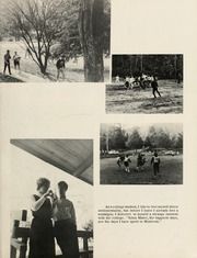 Page 15, 1965 Edition, Montreat College - Sundial Yearbook (Montreat, NC) online yearbook collection