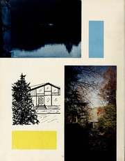 Page 16, 1965 Edition, Montreat College - Sundial Yearbook (Montreat, NC) online yearbook collection