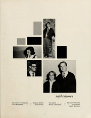Page 17, 1965 Edition, Montreat College - Sundial Yearbook (Montreat, NC) online yearbook collection