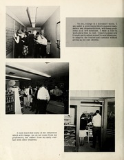 Page 8, 1965 Edition, Montreat College - Sundial Yearbook (Montreat, NC) online yearbook collection