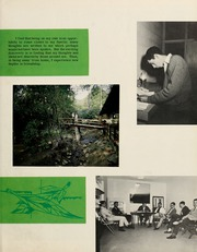 Page 9, 1965 Edition, Montreat College - Sundial Yearbook (Montreat, NC) online yearbook collection
