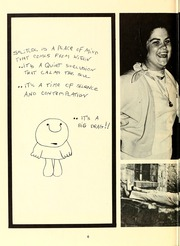 Page 10, 1976 Edition, Montreat College - Sundial Yearbook (Montreat, NC) online yearbook collection
