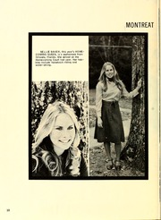 Page 14, 1976 Edition, Montreat College - Sundial Yearbook (Montreat, NC) online yearbook collection