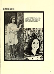 Page 15, 1976 Edition, Montreat College - Sundial Yearbook (Montreat, NC) online yearbook collection
