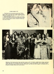 Page 16, 1976 Edition, Montreat College - Sundial Yearbook (Montreat, NC) online yearbook collection