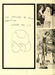 Page 6, 1976 Edition, Montreat College - Sundial Yearbook (Montreat, NC) online yearbook collection