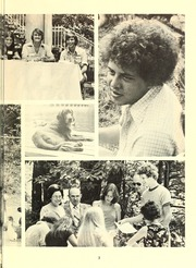 Page 7, 1976 Edition, Montreat College - Sundial Yearbook (Montreat, NC) online yearbook collection