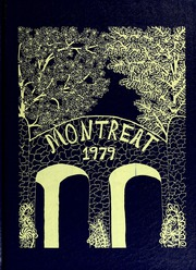 1979 Edition, Montreat College - Sundial Yearbook (Montreat, NC)