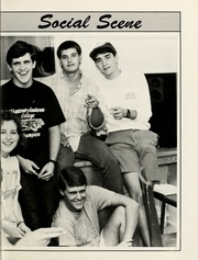 Page 11, 1988 Edition, Montreat College - Sundial Yearbook (Montreat, NC) online yearbook collection