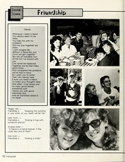 Page 14, 1988 Edition, Montreat College - Sundial Yearbook (Montreat, NC) online yearbook collection