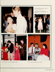 Page 17, 1988 Edition, Montreat College - Sundial Yearbook (Montreat, NC) online yearbook collection