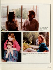 Page 9, 1988 Edition, Montreat College - Sundial Yearbook (Montreat, NC) online yearbook collection