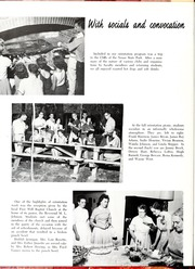 Page 16, 1961 Edition, Mount Olive College - Olive Leaves Yearbook (Mount Olive, NC) online yearbook collection
