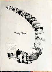 Page 5, 1961 Edition, Mount Olive College - Olive Leaves Yearbook (Mount Olive, NC) online yearbook collection