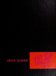 Page 1, 1964 Edition, Mount Olive College - Olive Leaves Yearbook (Mount Olive, NC) online yearbook collection