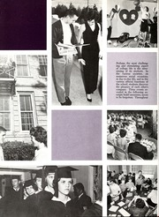 Page 10, 1964 Edition, Mount Olive College - Olive Leaves Yearbook (Mount Olive, NC) online yearbook collection