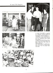 Page 12, 1964 Edition, Mount Olive College - Olive Leaves Yearbook (Mount Olive, NC) online yearbook collection