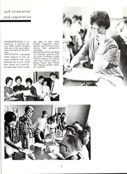Page 13, 1964 Edition, Mount Olive College - Olive Leaves Yearbook (Mount Olive, NC) online yearbook collection
