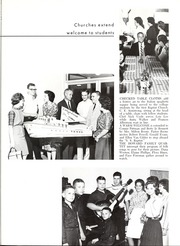 Page 17, 1964 Edition, Mount Olive College - Olive Leaves Yearbook (Mount Olive, NC) online yearbook collection
