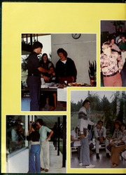 Page 12, 1977 Edition, Mount Olive College - Olive Leaves Yearbook (Mount Olive, NC) online yearbook collection