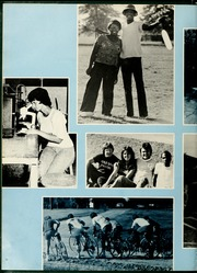 Page 14, 1977 Edition, Mount Olive College - Olive Leaves Yearbook (Mount Olive, NC) online yearbook collection