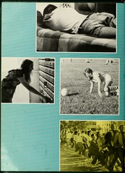 Page 16, 1977 Edition, Mount Olive College - Olive Leaves Yearbook (Mount Olive, NC) online yearbook collection